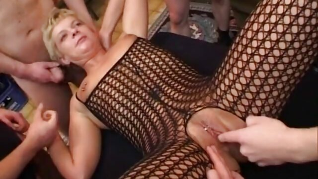 Sexy bukkake